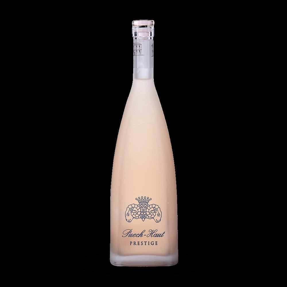 Chez le caviste - Château Puech-Haut ARGALI Prestige Rosé 2020