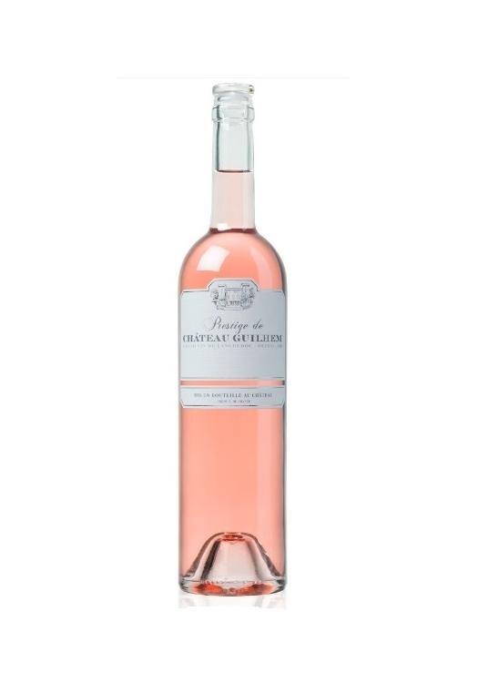 Chez le caviste - Château Guilhem Prestige rosé 2020