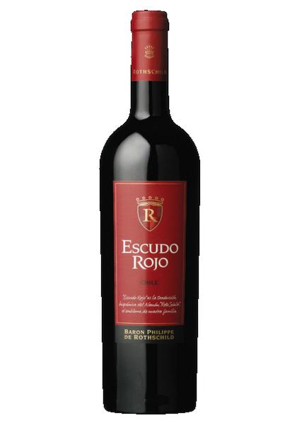 Chez le caviste - Escudo Rojo Gran Reserva 2018