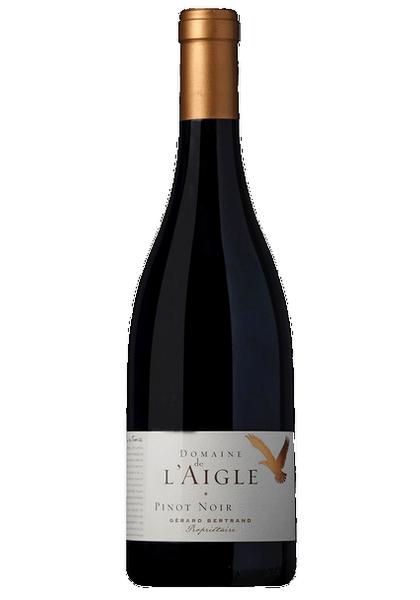 Chez le caviste - Gérard Bertrand Domaine de L'Aigle Pinot Noir 2019