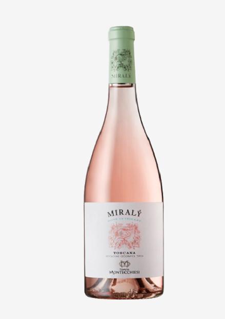 Chez le caviste - Tenuta Montecchiesi Miraly Rosé Intrigant 2020